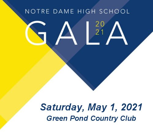 ND 2021 Gala Logo with Date